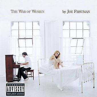 Joe Firstman - Krieg der Frauen [CD] USA import