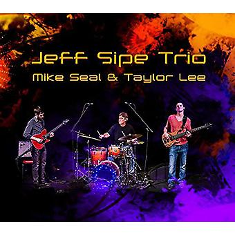 Jeff Sipe - Jeff Sipe Trio [CD] USA import