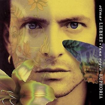 Ottmar Liebert - eufori (EP) [DVD] USA import