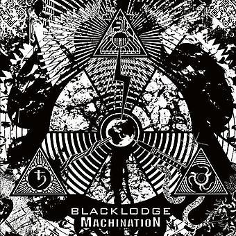 Blacklodge - Machination [Vinyl] USA import