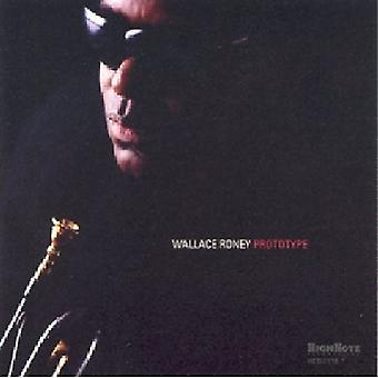Wallace Roney - Prototype [CD] USA import