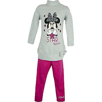 Disney Minnie Mouse TunicDress & Leggings impostare NH6106. I06