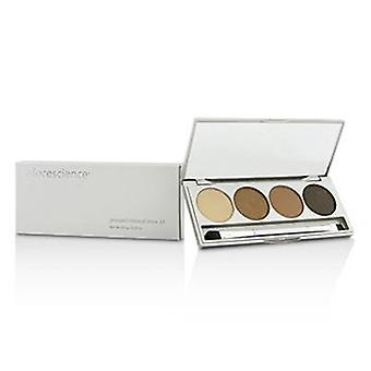 Colorescience Pressed Mineral Brow Kit - 9.5g/0.33oz