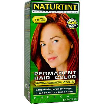 Naturtint, Hair Colorant Arizona Copper, 150ml