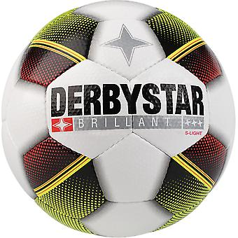 DERBY STAR youth ball - brilliant S-LIGHT