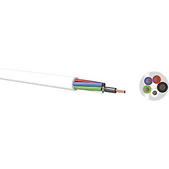 Kabel 500 V PVC (Ø) 5,1 mm Kabeltronik