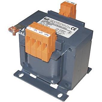 elma TT IZ1236 Isolation transformer 1 x 400 V 1 x 230 V AC 200 VA 870 mA