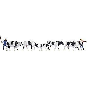 NOCH 15724 H0 figuras vacas unidade