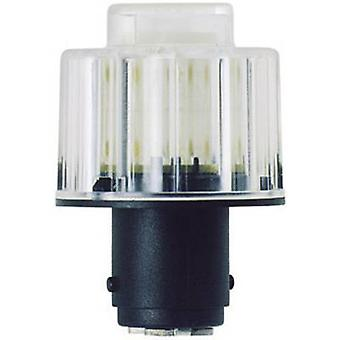 Werma Signaltechnik 956.400.68 Alarm sounder light bulb White