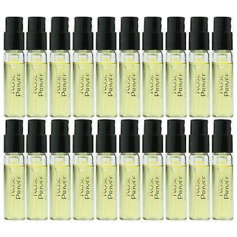 L'Artisan Parfumeur Rose Privee Eau De Parfum 20 X 0.05oz/1.5ml Spray CardedVial
