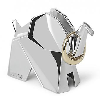Umbra Origami Elephant Ring Holder