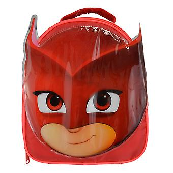 PJ Masks Kids Owelette Lunch Bag