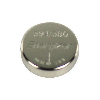 Energizer En394/380p1 394/380 Horlogebatterij 1.55v 63 mah