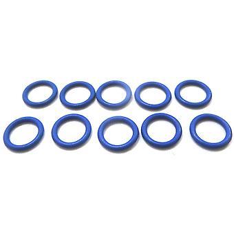 Everco A35521 Compressor O'Ring Gasket Set Of 10