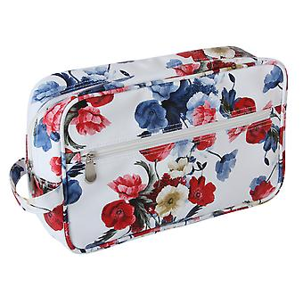 FMG Large Weekend Cosmetics Case, Poppy