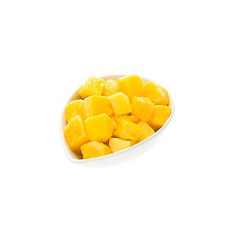 Greens Frozen Diced Mango