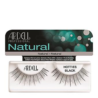 Ardell Natural Lashes Black Hotties