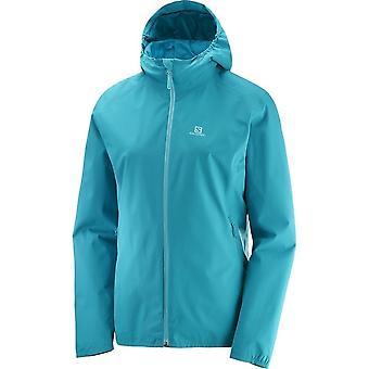 サロモン不可欠 400724 普遍的なすべての年の女性のジャケット