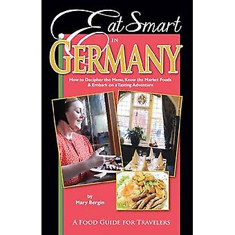 Eat Smart in Germany - How to Decipher the Menu - Know the Market Food