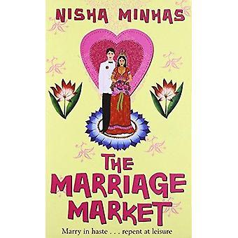 Rynku małżeństwa (eksport ed) przez Nisha Minhas - 9781416510932 książki