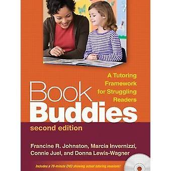 Boka Buddies - en handledning ram för läsare med svårigheter (2nd revidera
