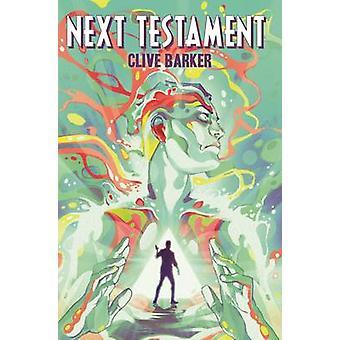 Clive Barker's Next testamentet - v.1 av Clive Barker - Mark Alan Miller