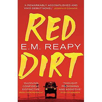 Rød skitt av E. M. Reapy - 9781784974640 bok