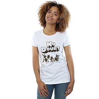 Epäilemättä naisten Clockwork Orange t-paita