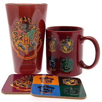 Harry Potter Official Gift Set