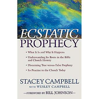 Estatic Prophecy