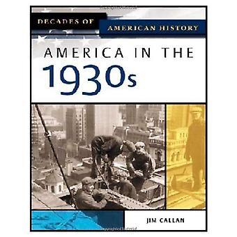 Amerika på 1930-talet (årtionden av amerikansk historia)