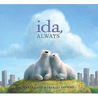 Ida, toujours
