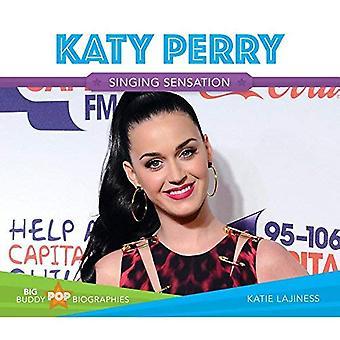 Katy Perry (Big Buddy Pop Biographies)