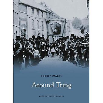 Around Tring (Pocket Images) (Pocket Images)