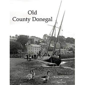 Vieux comté de Donegal