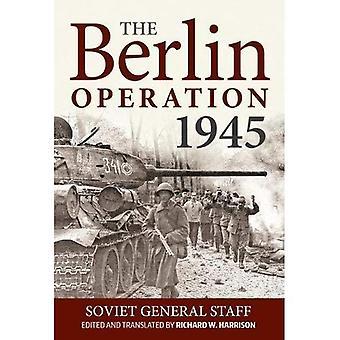Åtgärden Berlin 1945