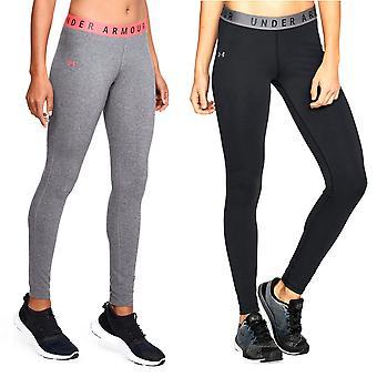 Under Armour Ladies Womens preferiti Legging Fitness Running stretto