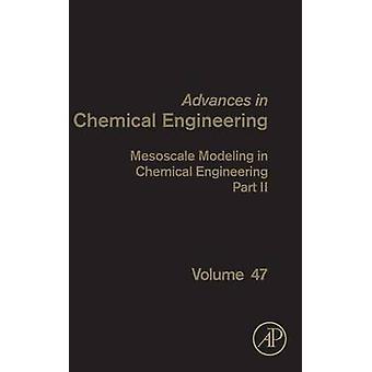 Mesoscale modélisation en génie chimique partie II par Li & Jinghai