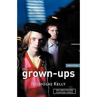 The GrownUps by Kelly & Nicholas