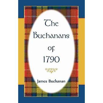 Die Buchanans 1790 von Buchanan & James