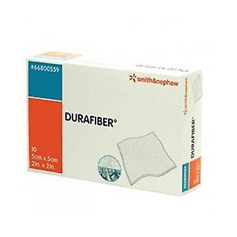 Durafiber Dressing 5X5Cm 66800559 10