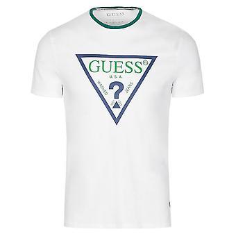 GUESS Large Logo Club T-shirt