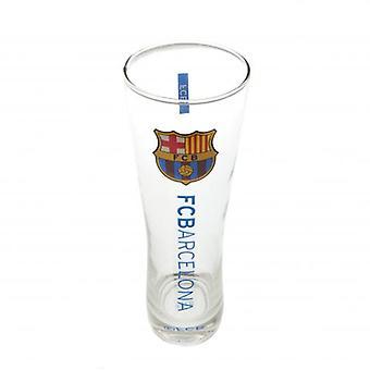 Barcelona Tall Beer Glass