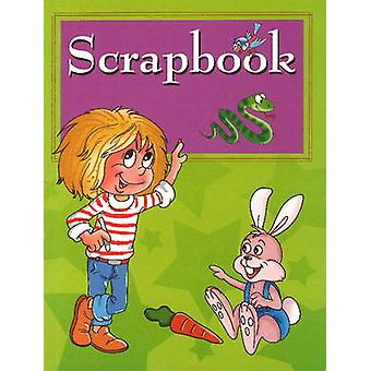 Scrapbook Executive by Sterling Publishers - 9788120740167 Book