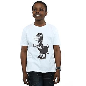 Disney Boys Duck Tales Magica De Spell T-Shirt
