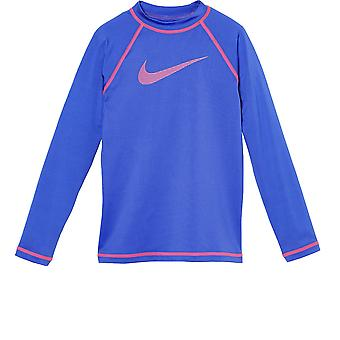 Nike Coverups Ls Hydro Top Shirt For Boys