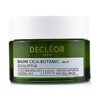 Decleor eucalyptus CICA-Botanic Balm-voor droge tot zeer droge zones-50ml/1.7 oz