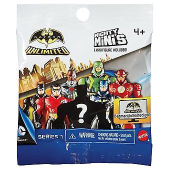 Batman slepej tašky Series 3-1 balenie dodávané