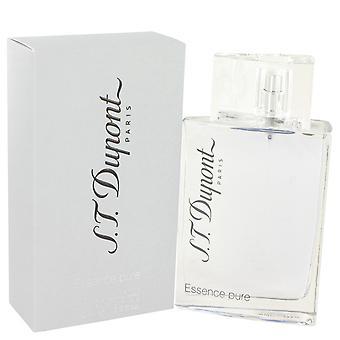 S.T. Dupont Essence Pure Homme Eau De Toilette 100ml Spray