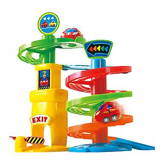 Playgo Car Course